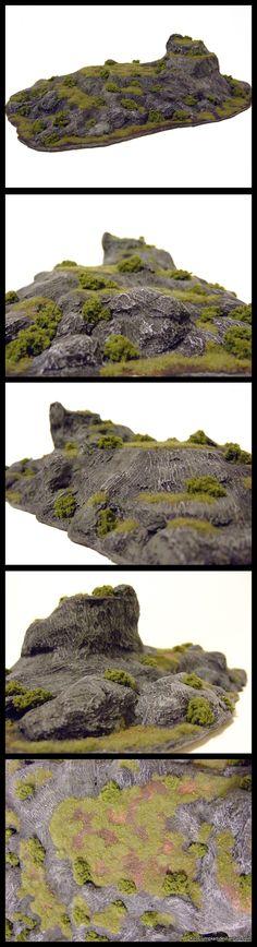 Return to Wilderness by KenCumpian.deviantart.com on @deviantART
