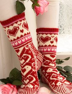 knit socks wool socks knitted socks Scandinavian pattern Norwegian socksgift to man. gift to woman men socks Women socks. by WoolMagicShop on Etsy