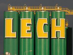 LECH brewery - POZNAN - POLAND