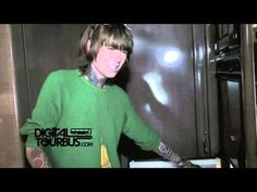 Band - Christofer Drew / Never Shout Never  Film Date - May 4, 2012  Location - Chicago, IL  Release Date - July 19, 2012