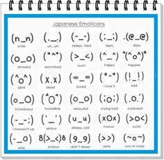 Image result for cute keyboard faces