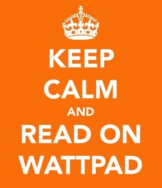 Hey! So, if you have Wattpad, comment your username and I follow you in there. Look for me @ lexymarkwell1