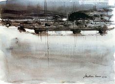 Museu de l'Aquarel·la - J. Martinez Lozano - Llançà