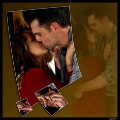 #GH #GH50 *Fans if used (re-pinned) please keep/give credit (alwayzbetrue)* #Scrubs Robin & Patrick