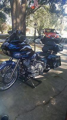 eBay: 2001 Harley-Davidson Touring Harley Davidson Road Glide #harleydavidson