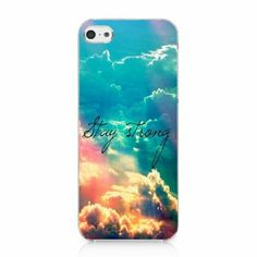 Amazon.com: Stay Strong Cute Life Quote Galaxy Nebula Case Hard Cover for Iphone 5c 2013 New: Cell Phones & Accessories