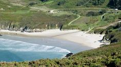 Playa de Baleo (Valdoviño)