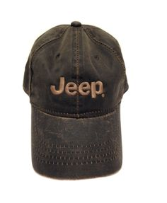 Jeep Caps for Men and Women