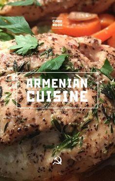 Recipes of Armenian cuisine | Soviet Cooking | Almost forgotten recipes. Unique recipes from the past time. Including: Izmir Kofta, Kofta Bozbash, Bozbash Echmiadzin and Harissa.