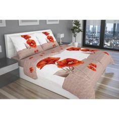 Ágynemű huzatok | FAVI.hu Poppies, Blanket, Bed, Furniture, Home Decor, Luxury, Decoration Home, Stream Bed, Room Decor