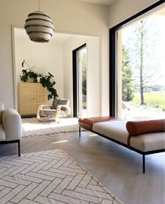 Finarte Aitta cotton rug in white is designed by Finnish designers Saana ja Olli. Outdoor Decor, Home Textile, White Living, Cotton Rug, Home, Scandinavian Home, Building A House, Living Spaces, Home Deco