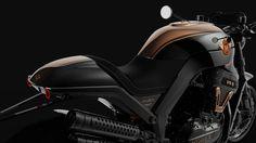 VR6 Black Edition 2016 Die Schönheit der Horex VR6 Black Edition wurde nun auch von der RED DOT Jury bestätigt. Red Dot Design Award 2016 für den Café Racer aus Landsberg am Lech.   Horex Motorräder www.HOREX.com