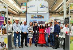 Cuauhtémoc invitado especial en Expo Agro 2017