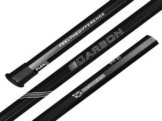 Carbon Fiber Lacrosse Shaft
