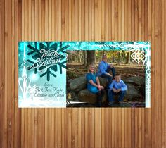 """New size 8"""" x 4""""  great photo quality.  Just give us  your photo and let us do all the work!"""