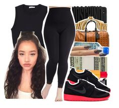""""""""""" by theoneandonlylexi ❤ liked on Polyvore"""
