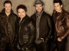 The Canadian Tenors- their music soothes my soul~