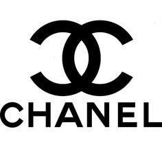 Chanel logo - do a transfer or make in into a stencil for the back of the highchair? Description from pinterest.com. I searched for this on bing.com/images