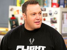 Actor Kevin James has not undergone any plastic surgery yet, but the balding hair of the person shows that he would undergo a hair transplant very soon, as he bitterly needs it. He is getting bald rapidly, James Movie, Kevin James, King Of Queens, Celebrities Before And After, Going Bald, Bald Hair, I Go Crazy, Joe Rogan, Ufc Fighters
