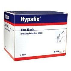 Hypafix Dressing Retention Tape, 1 Ounce Hypafix