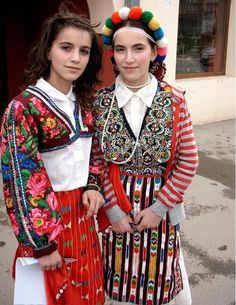 albanian traditional clothing - Google Search