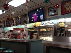 Krisch's Restaurant & Ice Cream Parlour - Massapequa, NY   Yelp