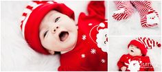 #christmas session #4 months