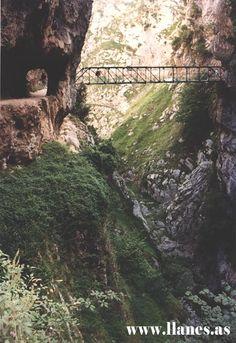 Ruta del Cares ( Asturias)