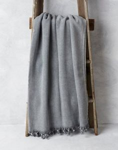 Vintage Wash Blanket | The Store by Fairfax