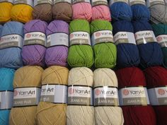 Thick Yarn, Needles Sizes, Throw Pillows, Turkey, Jeans, Popular, How To Make, Cotton, Summer