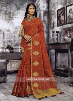 Cotton Silk, Silk Satin, Lehenga Choli, Sari, Indian Designer Sarees, Back Neck Designs, Art Silk Sarees, Work Sarees, Sleeve Styles