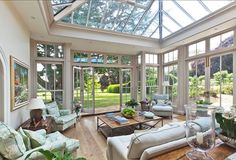orangery decor - Google Search