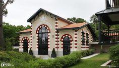 Hôtel Ville d'Hiver à Arcachon, hôtel de charme avec Spa, restaurant et bar à vin