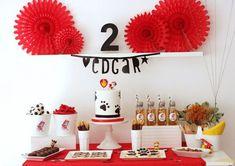 Party Deco, Third Birthday, Kids, Archie, Dalmatian Party, Two Year Anniversary, Paw Patrol Birthday, Kids Part, Diy