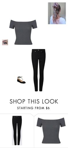 """Meeting Garnet Again"" by maryvarleyrox ❤ liked on Polyvore featuring Miss Selfridge and Karl Lagerfeld"