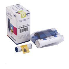 59.90$  Watch here - http://aliym4.worldwells.pw/go.php?t=32723191978 - NEW enduro Magicard MA300 Ribbon 300 Prints ID card printer ribbon YMCKO COLOR ribbon single card ribbon  59.90$