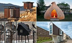 The miniature architectural masterpieces that have had a big impact