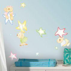 Bear Brothers | Stickers murali, Adesivi decorativi, Wall Stickers