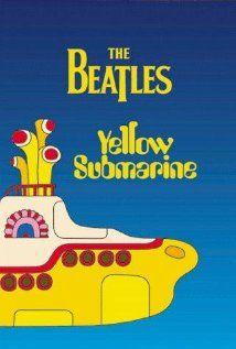 Yellow Submarine, so happy I have finally found on DVD