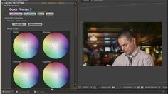 How to color grade in After Effects—All your shots need to meet a basic level of good color. Tutorial;