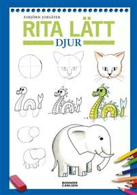 Rita lätt : djur Doodles, Snoopy, Fantasy, Comics, Drawings, Illustration, Kids, Fictional Characters, Bok