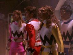 #PowerRangers | Power Rangers Actors