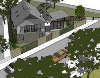 Housing Proposal, Neutral Bay, Sydney on Behance