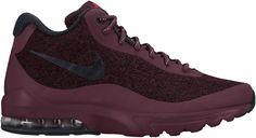 #Nike #Air #Max #Invigor #Mid #Sneaker #Herren #rot
