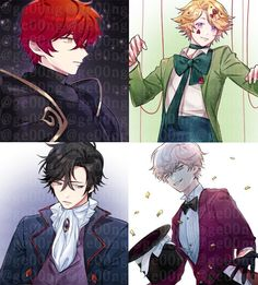 If they had joined Mint Eye