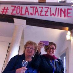 L'Hashtag Mirror di #ZolaJazzWine è proprio bello!  http://iconosquare.com/p/730471546988244557_1286289330