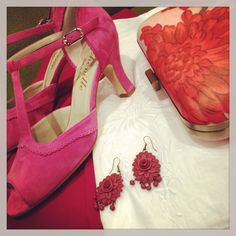 Cheville shoes & Nice Things. In rosebi store
