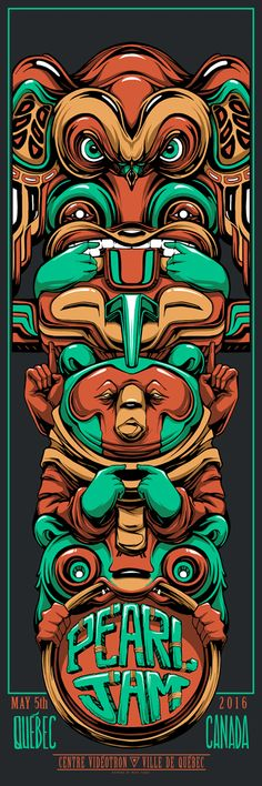 The Hope Totem