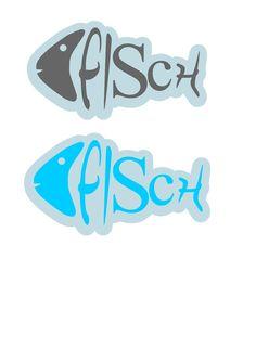 Silhouette plotter file free, Plotter Datei kostenlos, plotter freebie, Fisch…