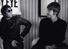 boops Gene Gallagher, Lennon Gallagher, Liam Gallagher Oasis, Coldplay, I Care, Rock And Roll, Rock Stars, Boys, People